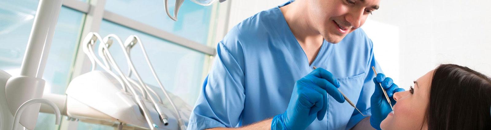 dental fillings by experienced dentist