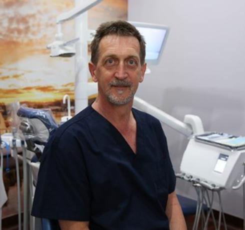 Dr David Argent Dentist