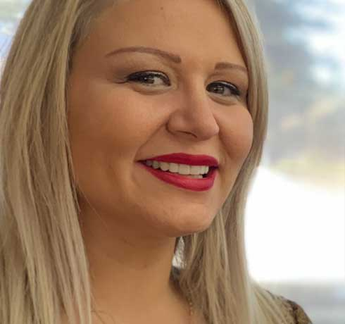Claudine Restom, General Manager